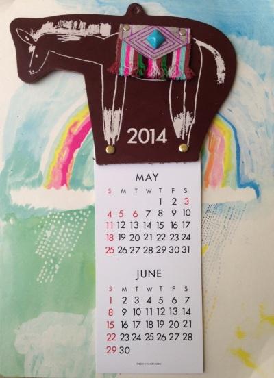 sunuiカレンダー